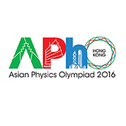 THE 17TH ASIAN PHYSICS OLYMPIAD 2016,