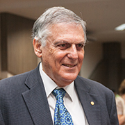 UC RUSAL PRESIDENT'S FORUM & 25TH ANNIVERSARY DISTINGUISHED SPEAKERS SERIES <br />