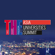 TIMES HIGHER EDUCATION<br />