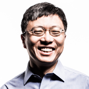 25TH ANNIVERSARY DISTINGUISHED SPEAKERS SERIES, Dr Harry Shum