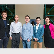 Seize Your Future - HKUST Alumni Entrepreneur Panel