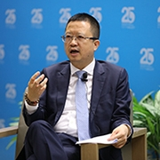 Fosun's Investment Philosophy and Entrepreneurial Spirit